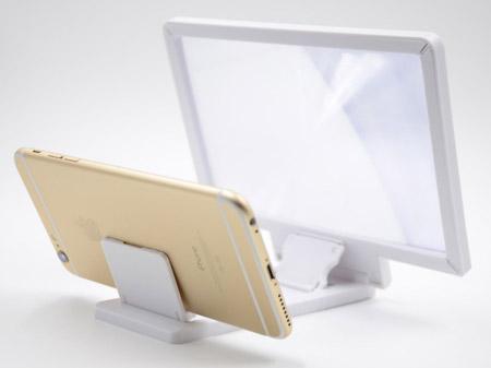 داکت بزرگنمایی تصویر موبایل 3D