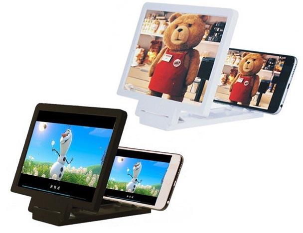 بزرگ کننده تصویر موبایل