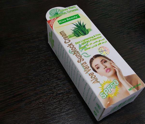 ضد آفتاب الوورا ضد خشکی پوست ضد چروک