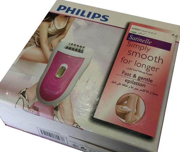خرید پستی اپیلیدی فیلیپس philips