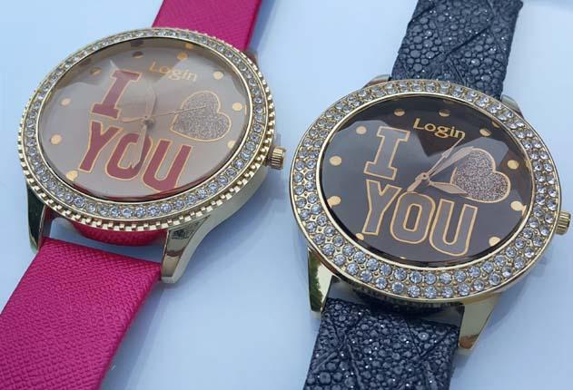 بهترین ساعت مچی دخترانه شیک