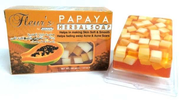 خرید اینترنتی خرید صابون پاپایا