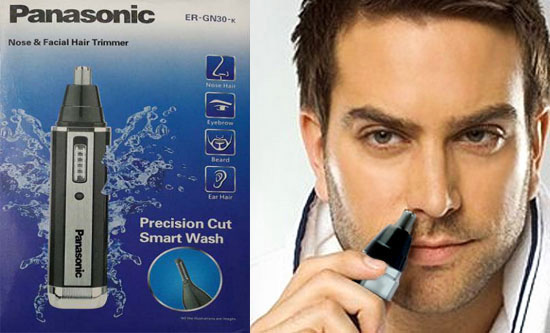 موزن گوش و بینی شارژی پاناسونیک Panasonic