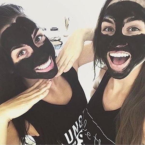 بلک ماسک سودا sevda - ماسک زغال