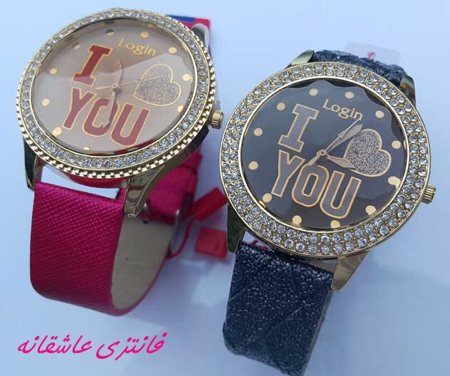 كلكسيون انواع ساعت مچي دخترانه و زنانه