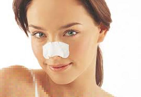 چسب پاک کننده بینی