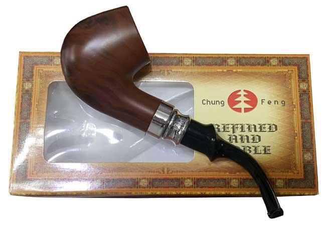 خرید پیپ اصل و ارزان - با جعبه اورجینال ستوده 2019 pipe chang Fang Capex CX-23