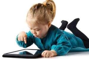 تبلت کودک - آيپاد تاچ مي تام سخنگو