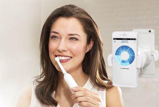 بهترین مسواک برقی اورال بی Oral-B Vitalty 2019