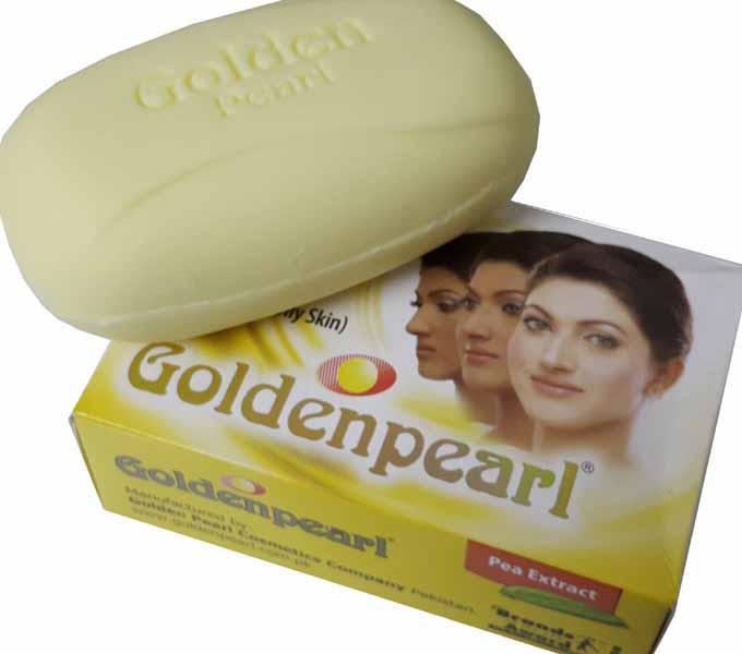 صابون گلدن پرل اصل