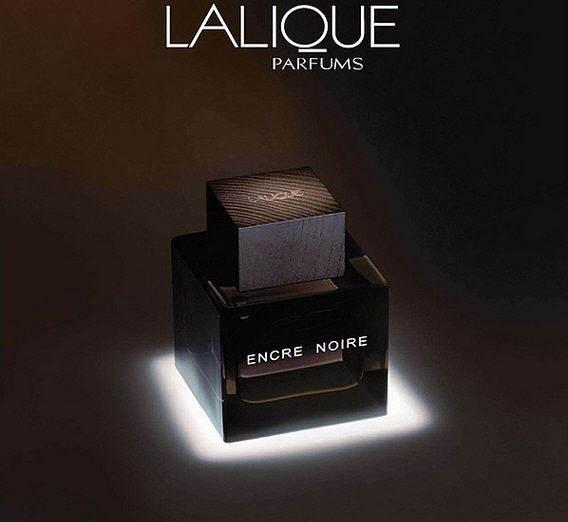 عطر ادکلن مردانه لالیک انکر نویر Lalique Encre Noire