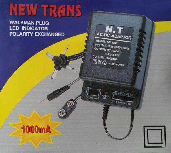 اداپتور ولتاژ متغیر