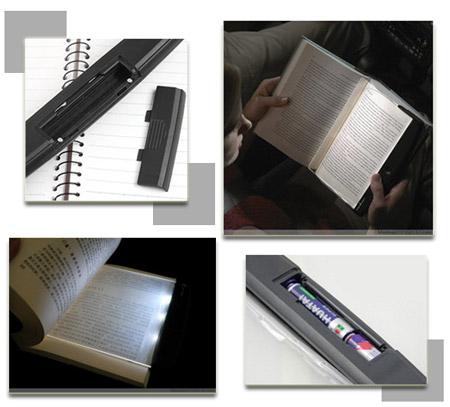 چراغ مطالعه مخصوص شب