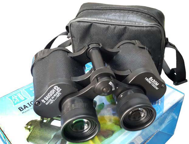 قویترین  دوربین شکاری با زوم بالا