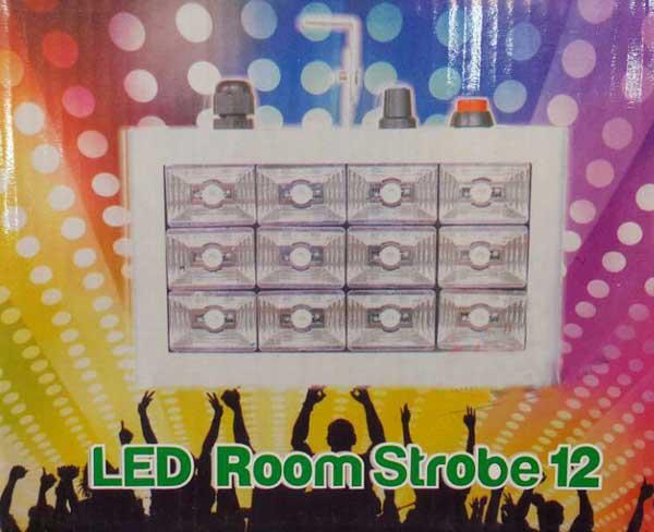 خرید دستگاه رقص نور فلاشر LED