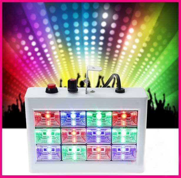 خرید دستگاه فلاشر رقص نور دار