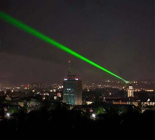 خرید لیزر نور سبز خطی